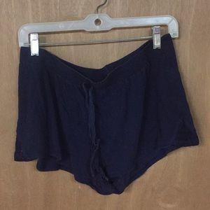 Aerie pajama shorts